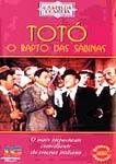 Totó - O Rapto das Sabinas - Poster / Capa / Cartaz - Oficial 1