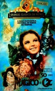 Os Cinquenta Anos do Mágico de Oz - Poster / Capa / Cartaz - Oficial 1