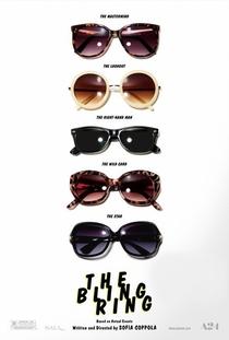 Bling Ring - A Gangue de Hollywood - Poster / Capa / Cartaz - Oficial 3