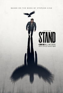 The Stand - Poster / Capa / Cartaz - Oficial 6