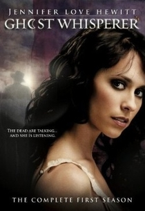 Ghost Whisperer (1ª Temporada) - Poster / Capa / Cartaz - Oficial 1