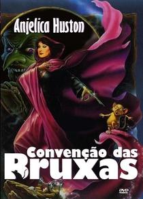 A Convenção das Bruxas - Poster / Capa / Cartaz - Oficial 5