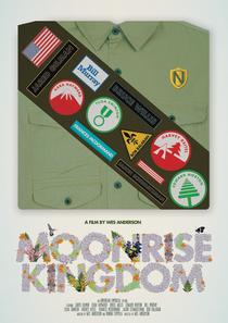 Moonrise Kingdom - Poster / Capa / Cartaz - Oficial 10