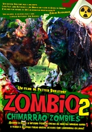 Zombio 2: Chimarrão Zombies (Zombio 2: Chimarrão Zombies)