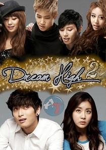 Dream High (2ª Temporada) - Poster / Capa / Cartaz - Oficial 4