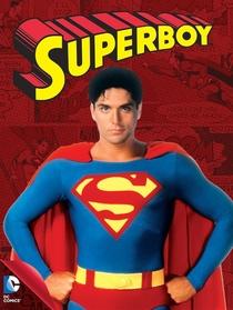 As Aventuras do Superboy (2ª Temporada) - Poster / Capa / Cartaz - Oficial 1