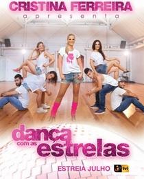 Dança Com As Estrelas - 1ª Temporada - Poster / Capa / Cartaz - Oficial 1