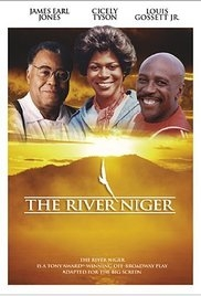 The River Niger  - Poster / Capa / Cartaz - Oficial 1
