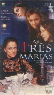 As 3 Marias - Poster / Capa / Cartaz - Oficial 2