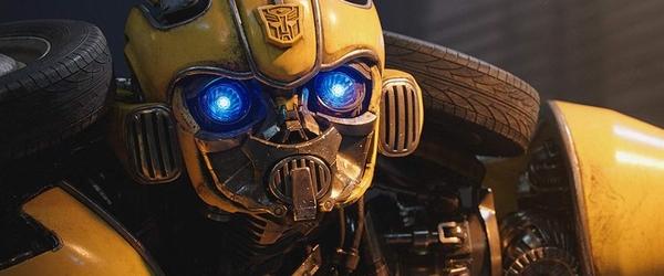 Bumblebee - A origem do mais carismático dos Transformers