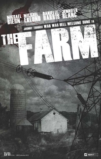 The Farm - Poster / Capa / Cartaz - Oficial 1