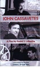 John Cassavetes - Poster / Capa / Cartaz - Oficial 1