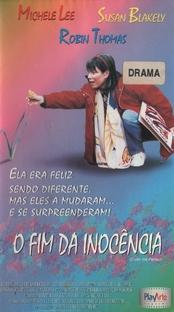 O Fim da Inocência - Poster / Capa / Cartaz - Oficial 1