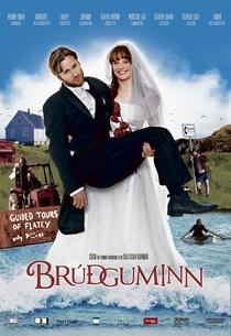 Casamento da Noite Branca - Poster / Capa / Cartaz - Oficial 3