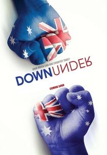 Down Under - Poster / Capa / Cartaz - Oficial 1