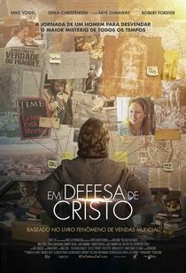 Em Defesa de Cristo - Poster / Capa / Cartaz - Oficial 2