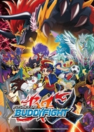 Future Card Buddyfight Battsu (4ª Temporada) (Future Card Buddyfight X - Season 4)