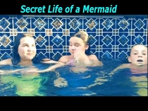 Secret Life of a Mermaid terceira temporada - Poster / Capa / Cartaz - Oficial 1