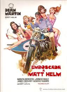 Emboscada para Matt Helm (The Ambushers)