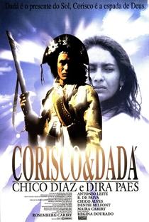 Corisco & Dada - Poster / Capa / Cartaz - Oficial 1