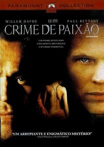 Um Crime de Paixão - Poster / Capa / Cartaz - Oficial 2