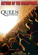 Queen + Paul Rodgers: Return of the Champions (Queen + Paul Rodgers: Return of the Champions)