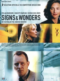 Signs & Wonders - Poster / Capa / Cartaz - Oficial 1