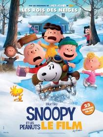 Snoopy & Charlie Brown - Peanuts: O Filme - Poster / Capa / Cartaz - Oficial 18