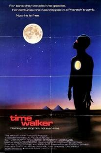 Time Walker - Poster / Capa / Cartaz - Oficial 2