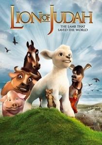The Lion of Judah - Poster / Capa / Cartaz - Oficial 3