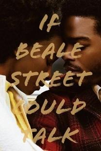 Se a Rua Beale Falasse - Poster / Capa / Cartaz - Oficial 2