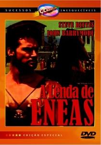 A Guerra de Tróia - Poster / Capa / Cartaz - Oficial 2