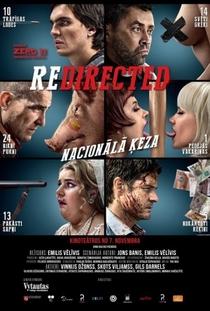 Redirected  - Poster / Capa / Cartaz - Oficial 4