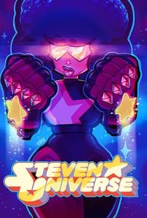 Steven Universo (1ª temporada) - Poster / Capa / Cartaz - Oficial 3