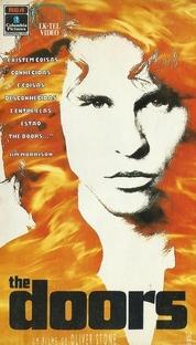 The Doors - Poster / Capa / Cartaz - Oficial 2