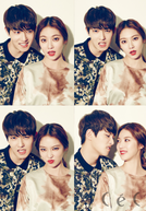 We got Married Season 4: Brown Eyed Couple (We got Married Season 4: CNBlue Lee Jong Hyun and Gong Seung Yeon)