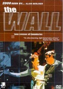 O muro - Poster / Capa / Cartaz - Oficial 1