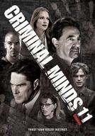 Mentes Criminosas (11ª Temporada) (Criminal Minds (Season 11))