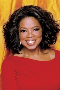 Oprah Winfrey - Poster / Capa / Cartaz - Oficial 3