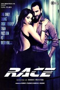 Race - Poster / Capa / Cartaz - Oficial 3