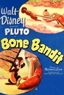 Bone Bandit - Poster / Capa / Cartaz - Oficial 1