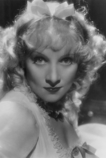 Marlene Dietrich - Poster / Capa / Cartaz - Oficial 8