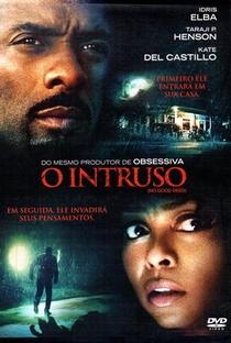 O Intruso - Poster / Capa / Cartaz - Oficial 1