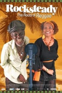 As Raízes do Reggae - Poster / Capa / Cartaz - Oficial 3