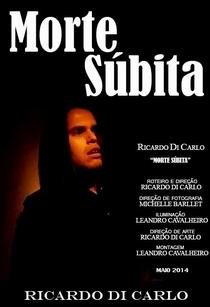 Morte Súbita - Poster / Capa / Cartaz - Oficial 1
