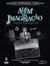 Além da Imaginação (2ª Temporada) - Poster / Capa / Cartaz - Oficial 3