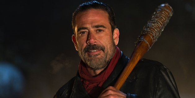 The Walking Dead   Série é renovada para a oitava temporada