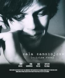 Sala do Suicídio - Poster / Capa / Cartaz - Oficial 3