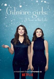 Gilmore Girls: Um Ano para Recordar - Poster / Capa / Cartaz - Oficial 2