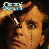 "Ozzy Osbourne - ""Mr. Tinkertrain"" - Poster / Capa / Cartaz - Oficial 1"
